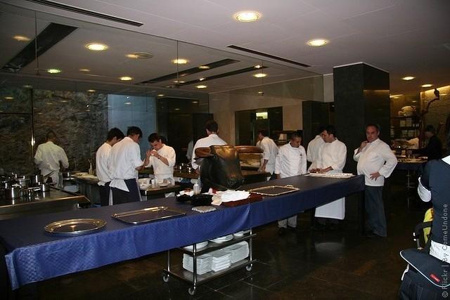 Ресторан El Bulli 13