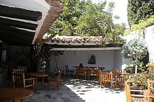 Ресторан El Bulli, Росес, Испания.