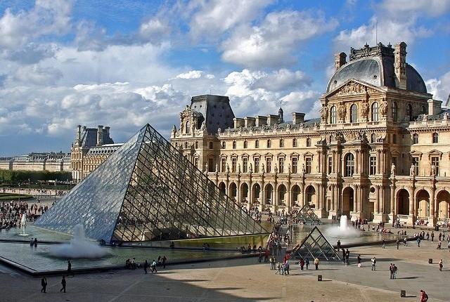 Список лучших музеев мира