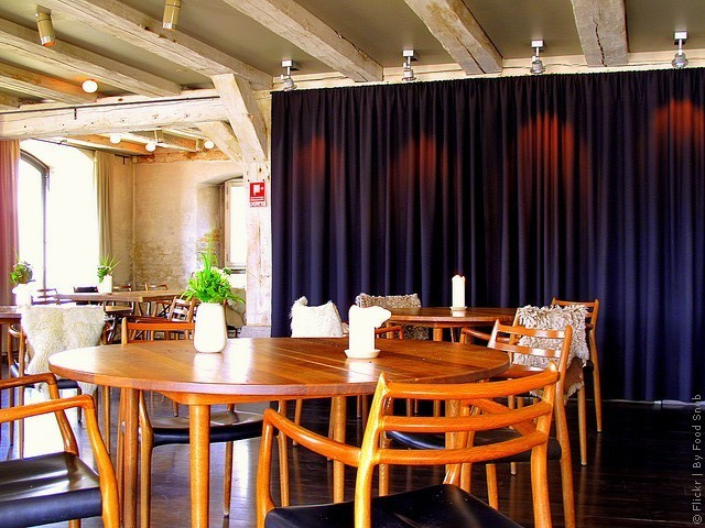 Ресторан Нома 16