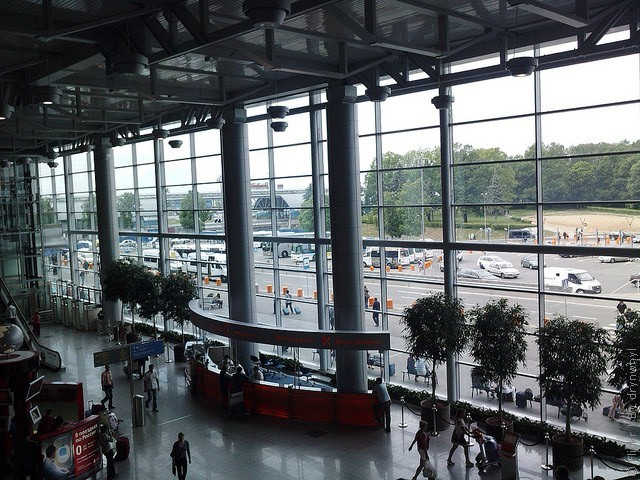 План развития аэропорта