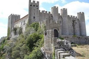 Замок (крепость) Обидуш