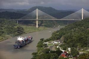 Мост Столетия, Панама