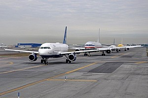 Аэропорт имени Джона Кеннеди