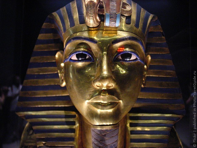 Египетский музей в каире фото
