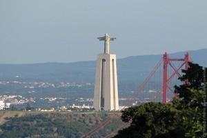 Статуя Христа Кришту-Рей