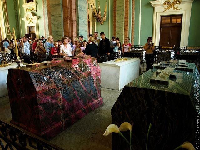 Петропавловский собор фото 07