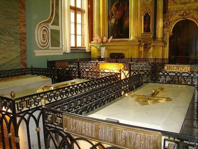 Петропавловский собор фото 08