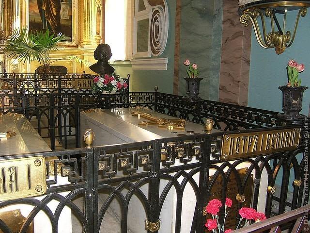 Петропавловский собор фото 09