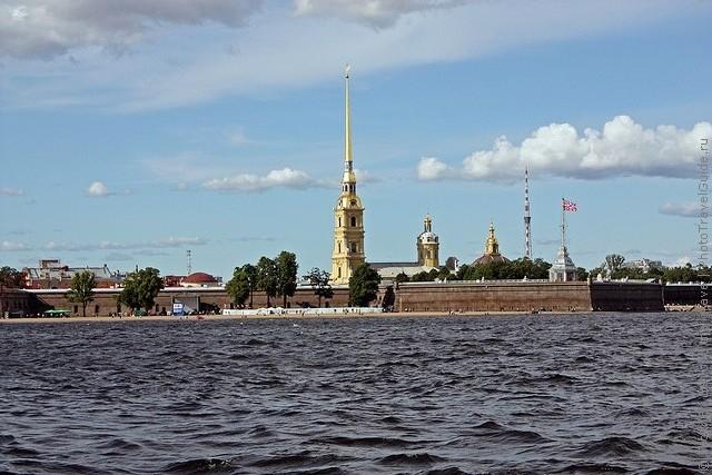 Петропавловский собор фото 19