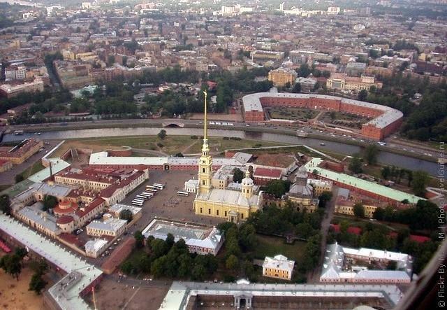 Петропавловский собор фото 20