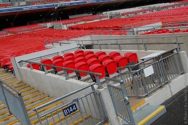 Стадион уэмбли лондон англия
