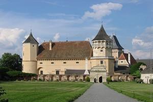 Замок Розенбург