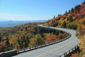 Блю Ридж (Blue Ridge Parkway)