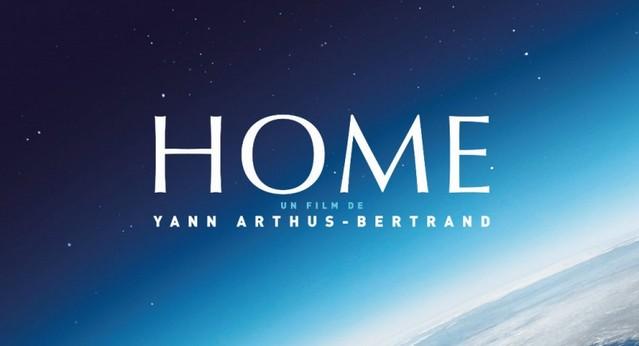 Дом. История путешествия (видео)