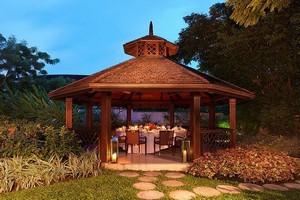 Отель Sandy Lane, Барбадос