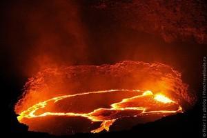 Вулкан Эрта Але