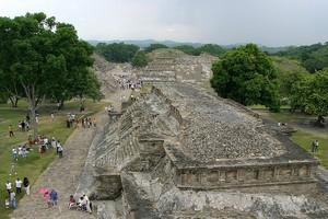 Древний город Эль-Тахин