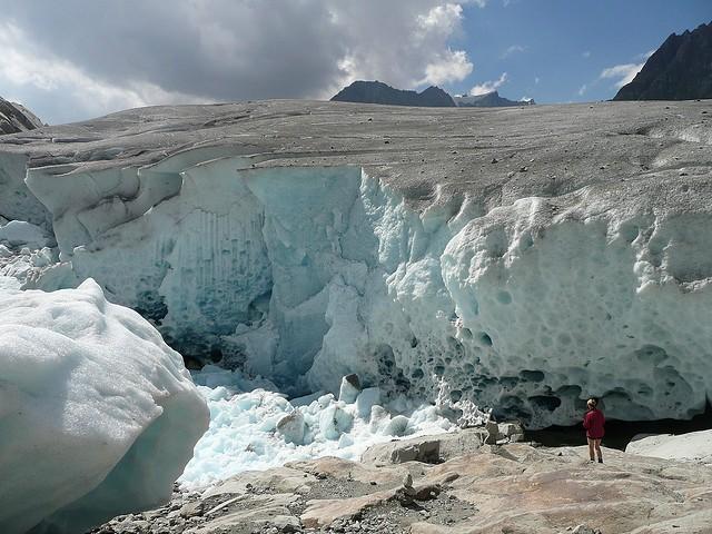 ледник Алеч