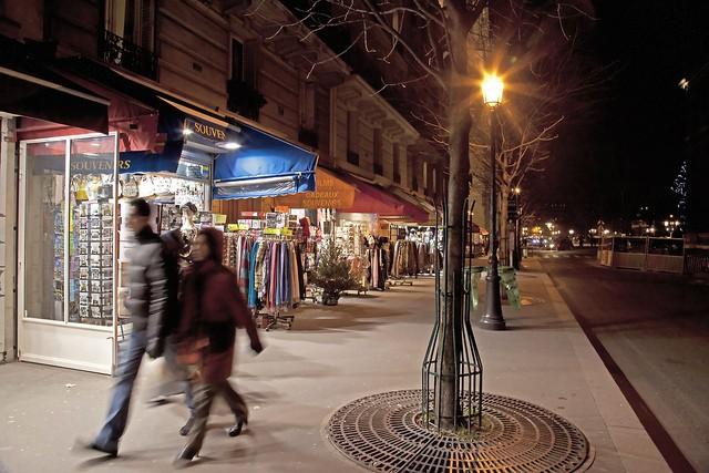 город париж достопримечательности