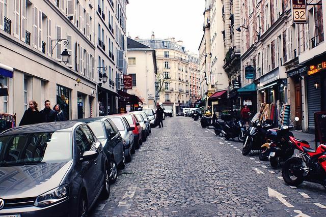 достопримечательности парижа фото с описанием