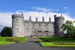Килкенни, Ирландия
