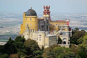 Дворец Пена (Palacio da Pena)