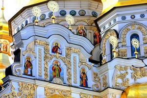 Христианские монастыри