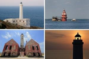 10 интересных заброшенных маяков