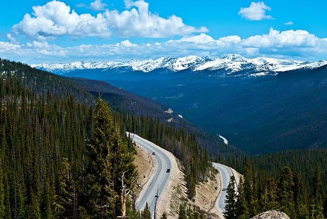 Самые посещаемые национальные парки США
