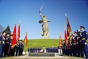 Достопримечательности Южного ФО России