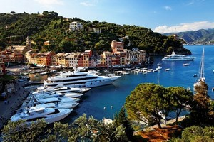 Лучшие курорты Итальянской Ривьеры