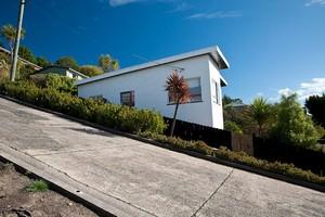 Улица Болдуин-стрит, Новая Зеландия.