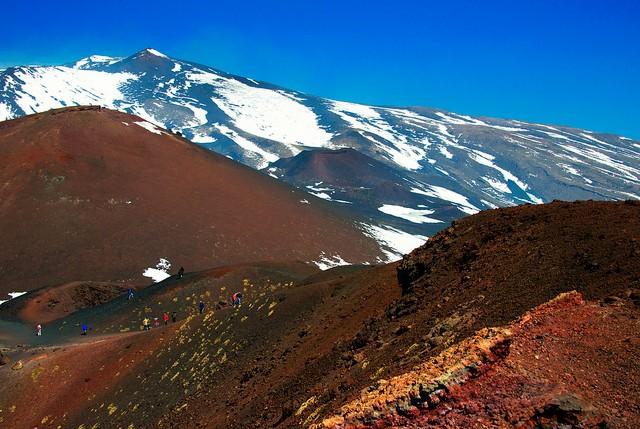vulkan-etna
