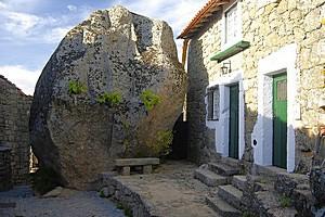 Монсанту, Португалия