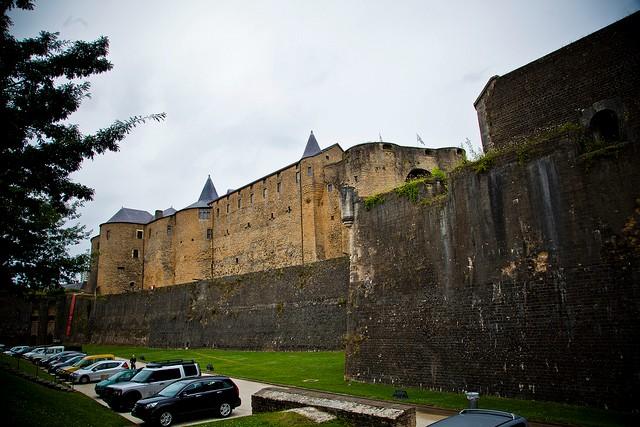 chateau-fort-sedan
