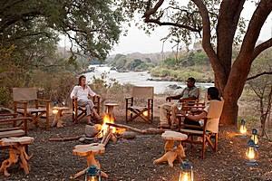 Mkulumadzi Lodge, Малави