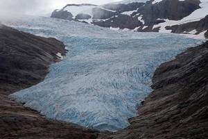 Ледник Свартисен