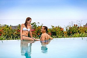Отель InterContinental Fiji Golf Resort Spa