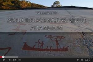Музей Альта в Норвегии