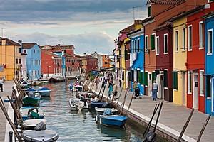 Остров Бурано (Венеция)