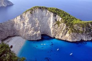 15 лучших островов Греции