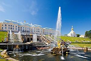 Город Санкт-Петербург, Россия