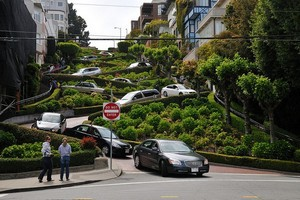 Ломбард-стрит (Сан-Франциско)