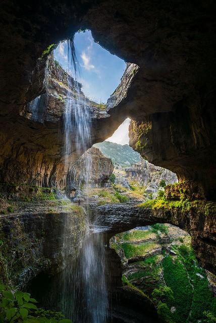 Водопад Баатара 03