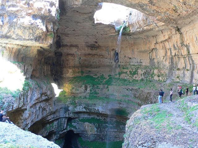 Водопад Баатара 06