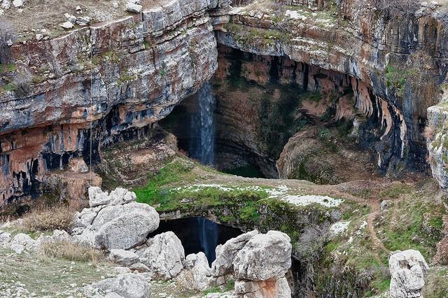 Водопад Баатара 07